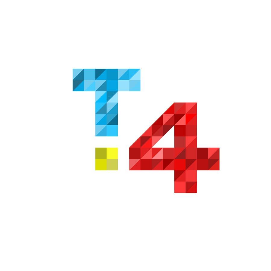 Penyertaan Peraduan #                                        104                                      untuk                                         Design a Logo for a tech news website
