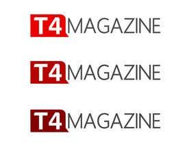 #214 untuk Design a Logo for a tech news website oleh babugmunna