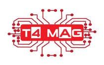 Graphic Design Entri Peraduan #208 for Design a Logo for a tech news website