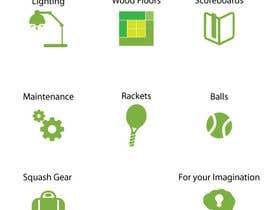 twodnamara tarafından Design some Icons for a Squash Contractor's Website için no 13