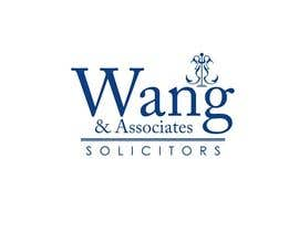#47 cho Logo Design for Wang & Associates Solicitors bởi feyfifer