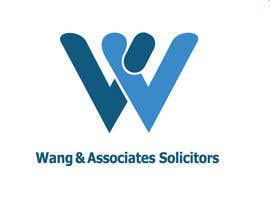 #27 for Logo Design for Wang & Associates Solicitors by MSIGIDZRAJA