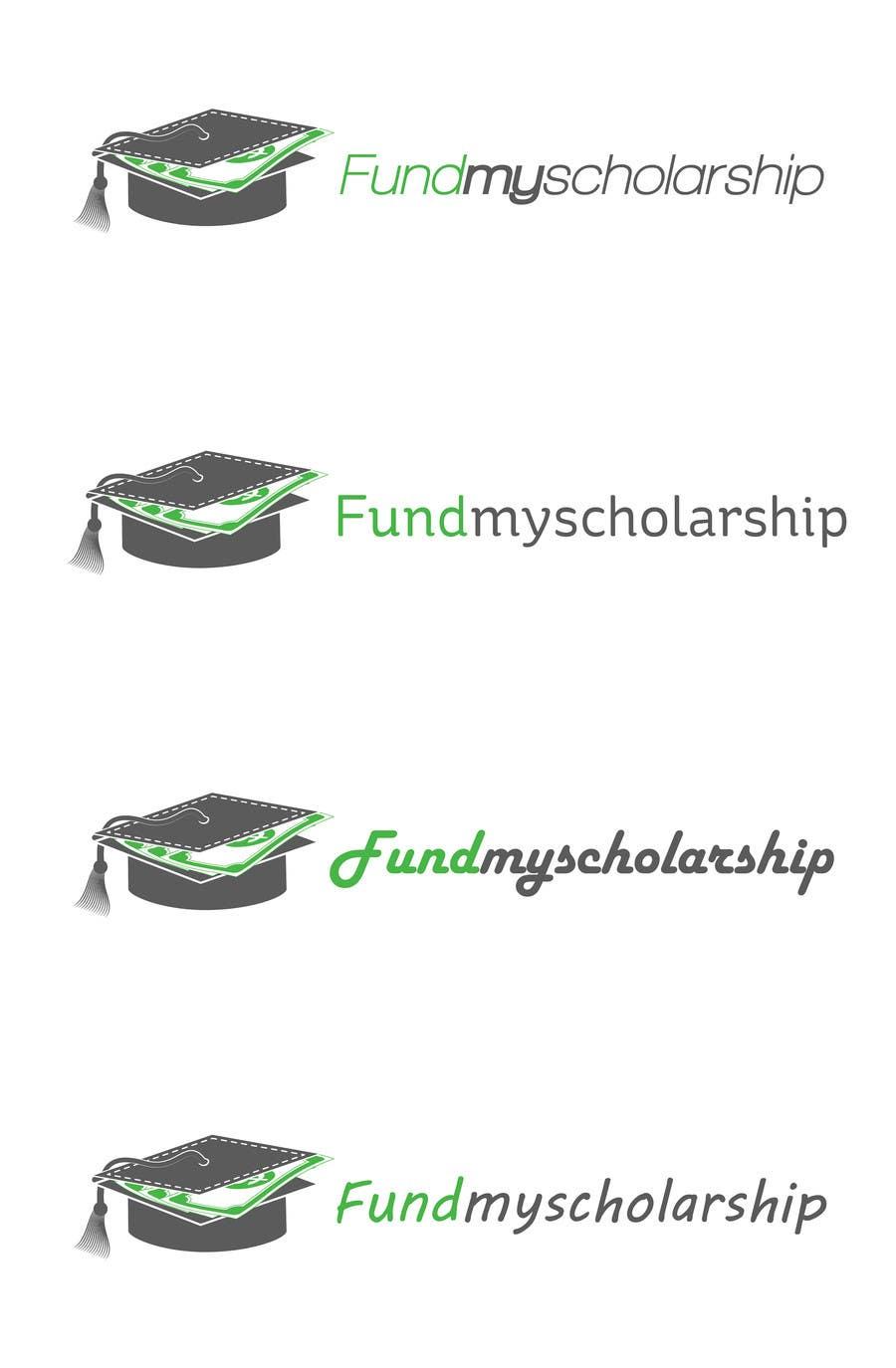 Penyertaan Peraduan #                                        77                                      untuk                                         Design a Logo for Scholarship Site