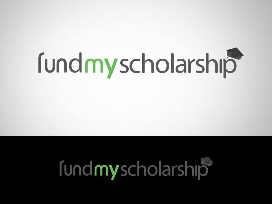 Penyertaan Peraduan #                                        72                                      untuk                                         Design a Logo for Scholarship Site