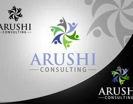 #282 for Logo Design for Arushi Consulting by logojewel