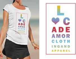 #9 для Design a T-Shirt від ancadc