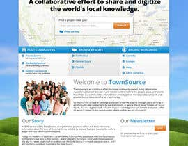 #10 for Website Design for TS Project af wademd