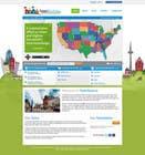 Graphic Design Entri Peraduan #21 for Website Design for TS Project