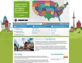 #21 for Website Design for TS Project af wademd