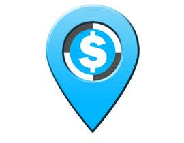 #14 untuk Design a Logo for an app that gives you directions to the nearest mobile money agent oleh kianz91e