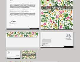 #6 untuk Design a set of marketing material oleh mamun313