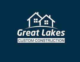 #41 cho Design a Logo for a construction company bởi waqar9999