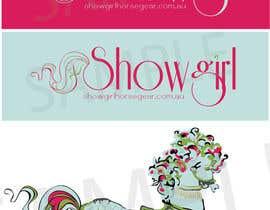 qdsolutions tarafından Design a Logo and Image for Girl's Horse Riding Clothes için no 53