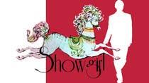 Design a Logo and Image for Girl's Horse Riding Clothes için Graphic Design13 No.lu Yarışma Girdisi