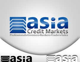#142 cho Logo Design for Asia Credit Markets bởi NemanjaV226