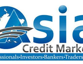 #124 cho Logo Design for Asia Credit Markets bởi NemanjaV226