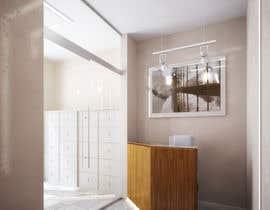 #30 for 3D Modelling: High End Residential Lobby af gaur1973