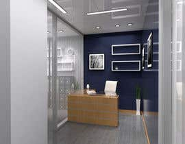 #5 for 3D Modelling: High End Residential Lobby af josedaniel5