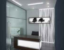 #16 for 3D Modelling: High End Residential Lobby af deddy1983