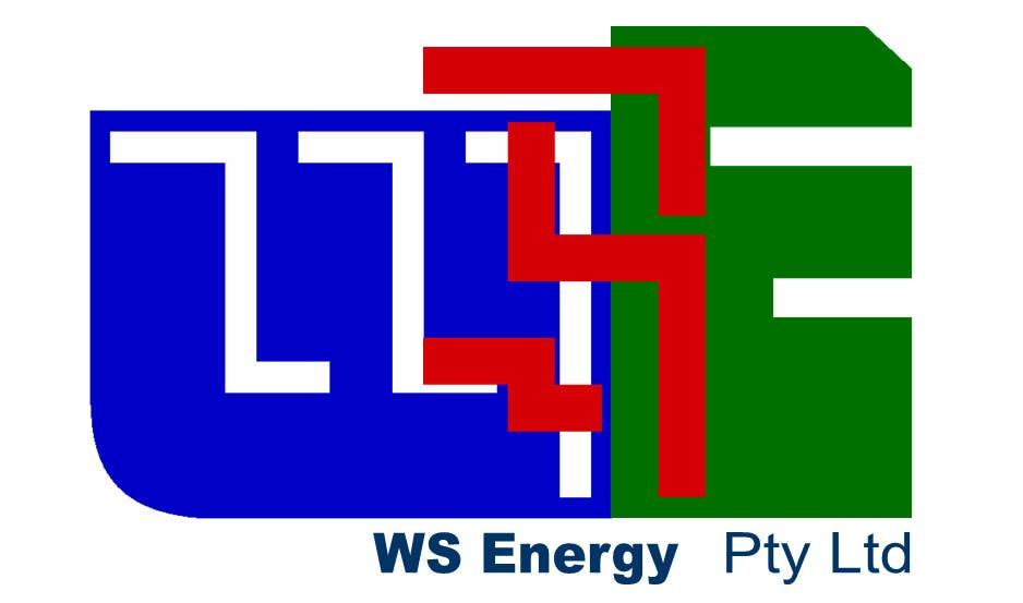 Konkurrenceindlæg #125 for Logo Design for WS Energy Pty Ltd