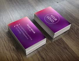 #9 untuk Design some Business Cards for me. oleh vonnydu