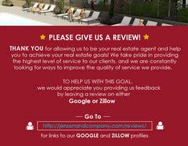 #28 for Review Card Design Content1 by shuklavijeta995