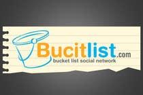 Graphic Design Contest Entry #60 for Logo Design for bucitlist.com