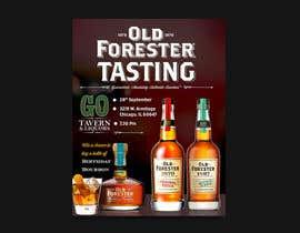#27 для Old Forester Event Flyer от cronie