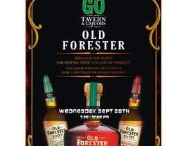 #18 для Old Forester Event Flyer от nirajkhatal