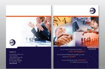 Graphic Design Konkurrenceindlæg #13 for Brochure Design for Avi Technologies Inc.