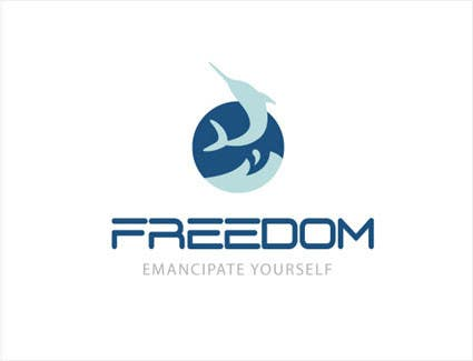 #97 for Logo Design for MSY Freedom by nom2