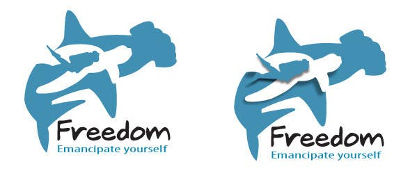 #87 for Logo Design for MSY Freedom by robertcjr