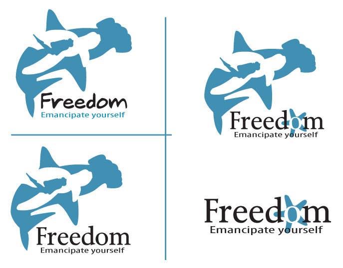 #126 for Logo Design for MSY Freedom by robertcjr