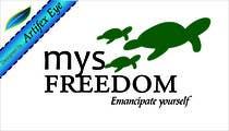 Graphic Design Заявка № 74 на конкурс Logo Design for MSY Freedom