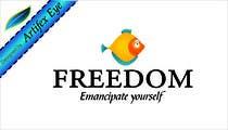 Graphic Design Заявка № 81 на конкурс Logo Design for MSY Freedom