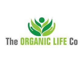 itcostin tarafından Design a Logo for 'The Organic Life Co' için no 18