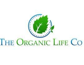 CAMPION1 tarafından Design a Logo for 'The Organic Life Co' için no 26