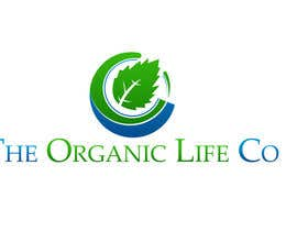 CAMPION1 tarafından Design a Logo for 'The Organic Life Co' için no 27