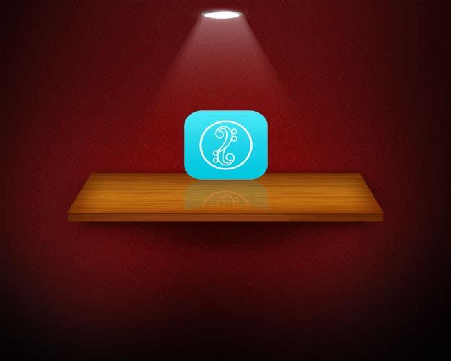 Inscrição nº                                         21                                      do Concurso para                                         App Icon re-design