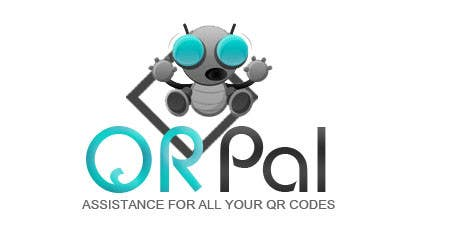 Inscrição nº                                         244                                      do Concurso para                                         Logo Design for QR Pal
