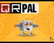 Proposition n° 373 du concours Logo Design pour Logo Design for QR Pal