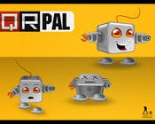 Proposition n° 385 du concours Logo Design pour Logo Design for QR Pal