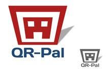 Graphic Design 参赛作品 #254 for Logo Design for QR Pal