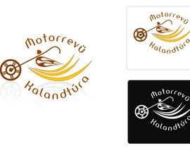 #22 untuk Logo design for Motorcycle Adventure Tour oleh sonalivyom