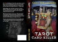 Graphic Design Contest Entry #11 for Create CreateSpace eBook Cover from Existing Image