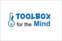 Graphic Design Inscrição do Concurso Nº270 para Logo Design for toolboxforthemind.com (personal development website including blog)