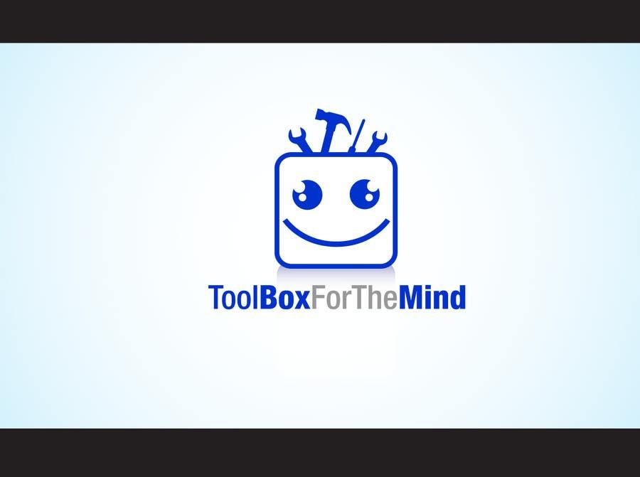 Contest Entry #                                        406                                      for                                         Logo Design for toolboxforthemind.com (personal development website including blog)