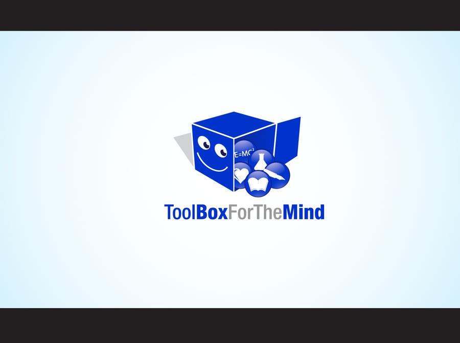 Inscrição nº                                         386                                      do Concurso para                                         Logo Design for toolboxforthemind.com (personal development website including blog)