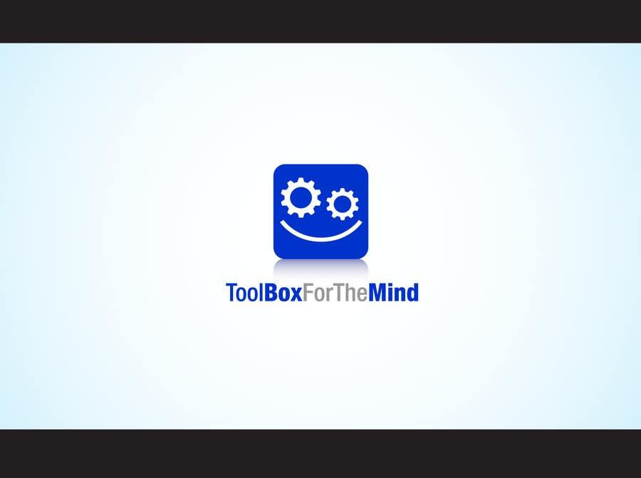 Inscrição nº                                         391                                      do Concurso para                                         Logo Design for toolboxforthemind.com (personal development website including blog)