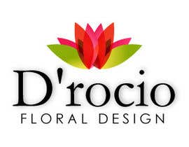 "#9 for Design a Logo for a Flower Company ""Drocio"" by nosillarae"